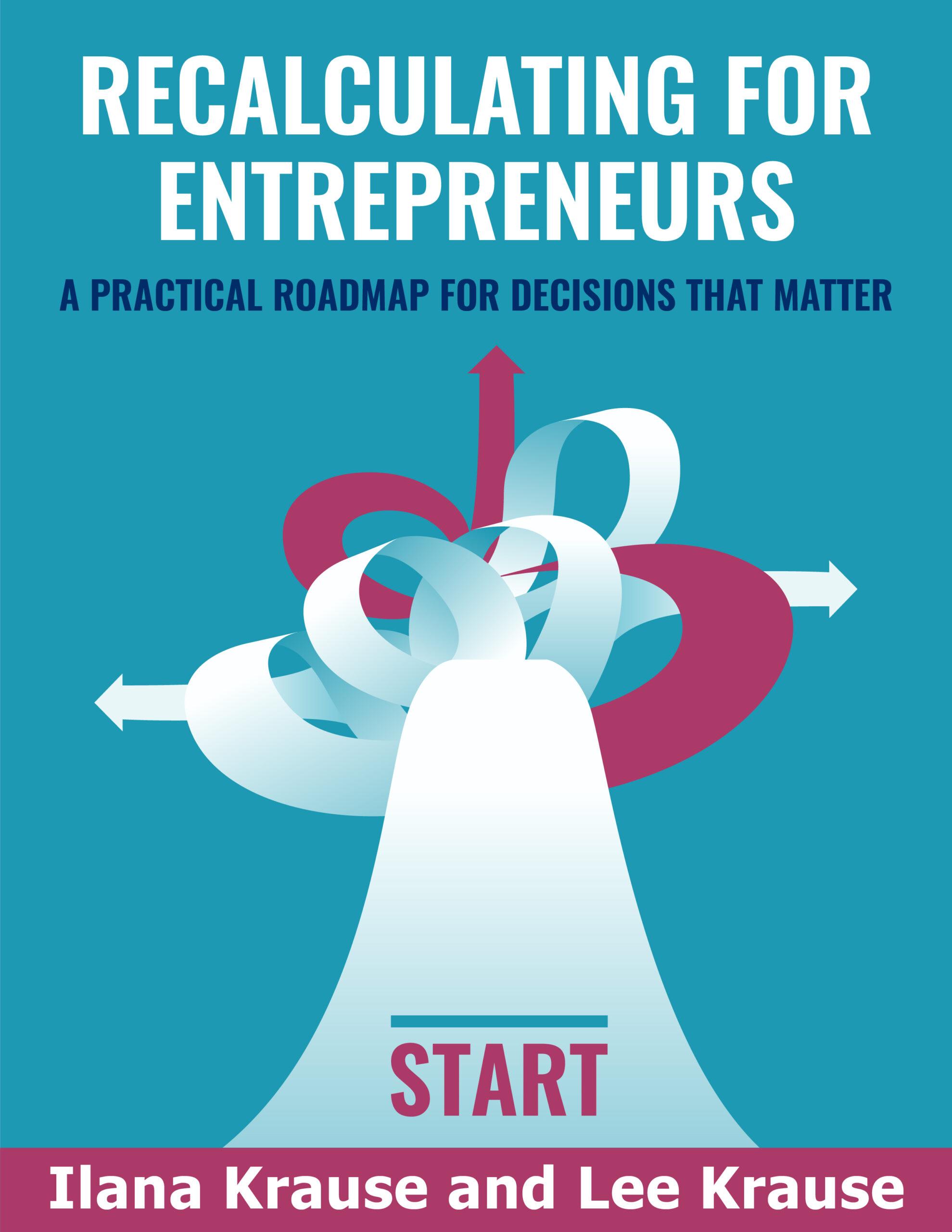 RecalculatingForEntrepreneurs_Cover
